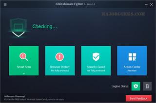 تحميل برنامج IObit Malware Fighter 4.0.3