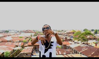 [GIST] Photos From 'Shegeh Yaro' Video Shoot By. Grammy Boi