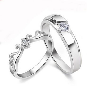Best Cheap Wedding Ring Sets His And Hers
