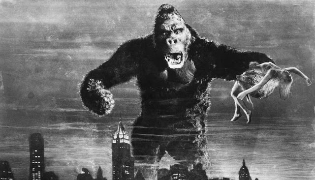 Top grossing movies of all time 30s Fay Wray Ape Best movie Hollywood era
