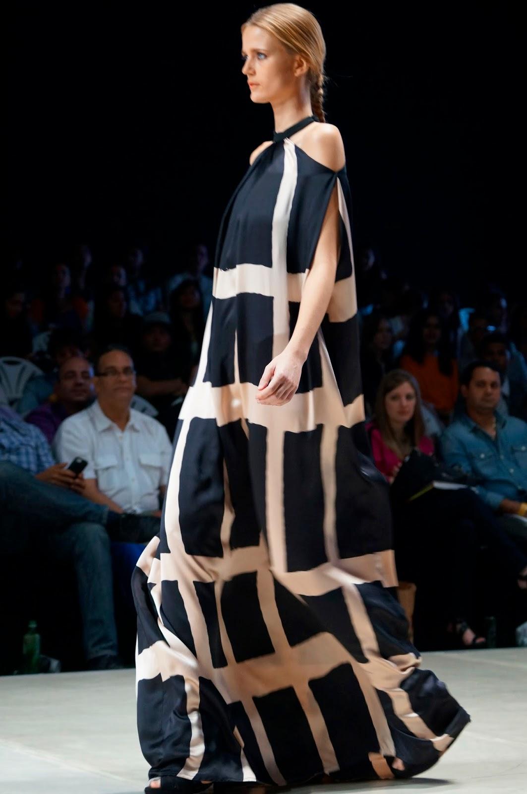 Kris Goyri Runway, Panama Fashion Week 2014