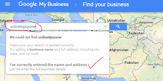 Best way to Add Business to Google Maps