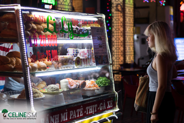where to buy banh mi in saigon