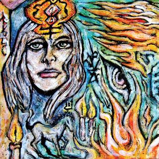 Cyanna Mercury - Archetypes_front