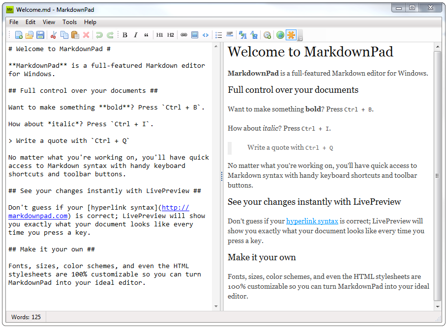 What Markdown Editor is Best to Use? | Br0sk