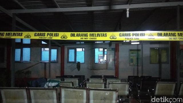 Cerita Warga: Ditodong Celurit dan Motor Dirampas Napi Kabur di Aceh