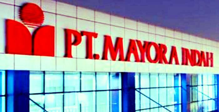 PT.Mayora Indah Tbk - Lowongan Kerja Operator Produksi Paling Terbaru {INFLOKER.COM}