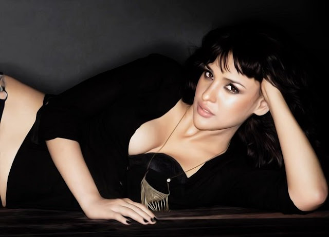 Neha Sharma Latest Photoshoot pics