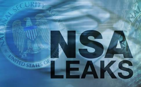 NSA Hacked! Bunch on Hacking tools Leaked