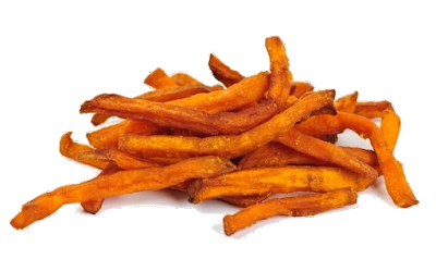 homemade sweet potato fries, sweet potato chips