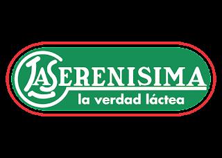 La Serenisima Logo Vector