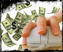 Mendapatkan Pengahasilan Hingga ribuan Dollar