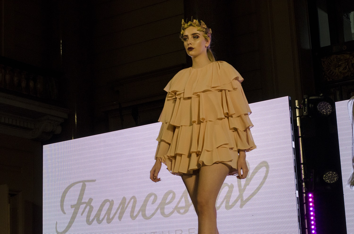 Francesca Couture NWFF