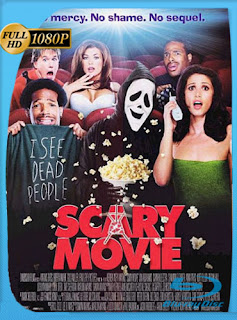 Scary Movie 1 (2000) HD [1080p] Latino [GoogleDrive] dizonHD