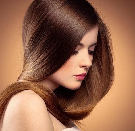 Bài thuốc bí truyền dễ làm giúp mái tóc khỏe mạnh mềm mượt không gãy rụng
