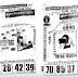 Thai Lottery Full Set Last Magazines For 16 June 2018