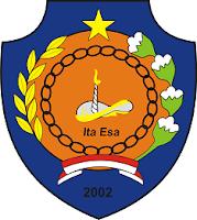 Logo / Lambang Kabupaten Rote Ndao