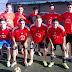 Fútbol 5: Equipo bolivarense con jugadores de la LPF estará participando en Tandil