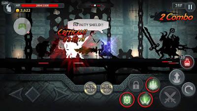 لعبة Dark Sword مكركة، لعبة Dark Sword مود فري شوبينغ