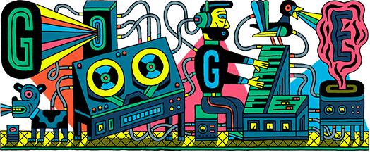 Apa itu studio musik elektronik