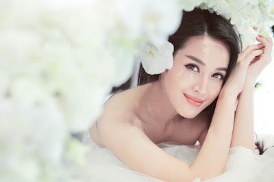 Bí quyết giúp cô dâu tự tin chụp ảnh cưới thật đẹp 3