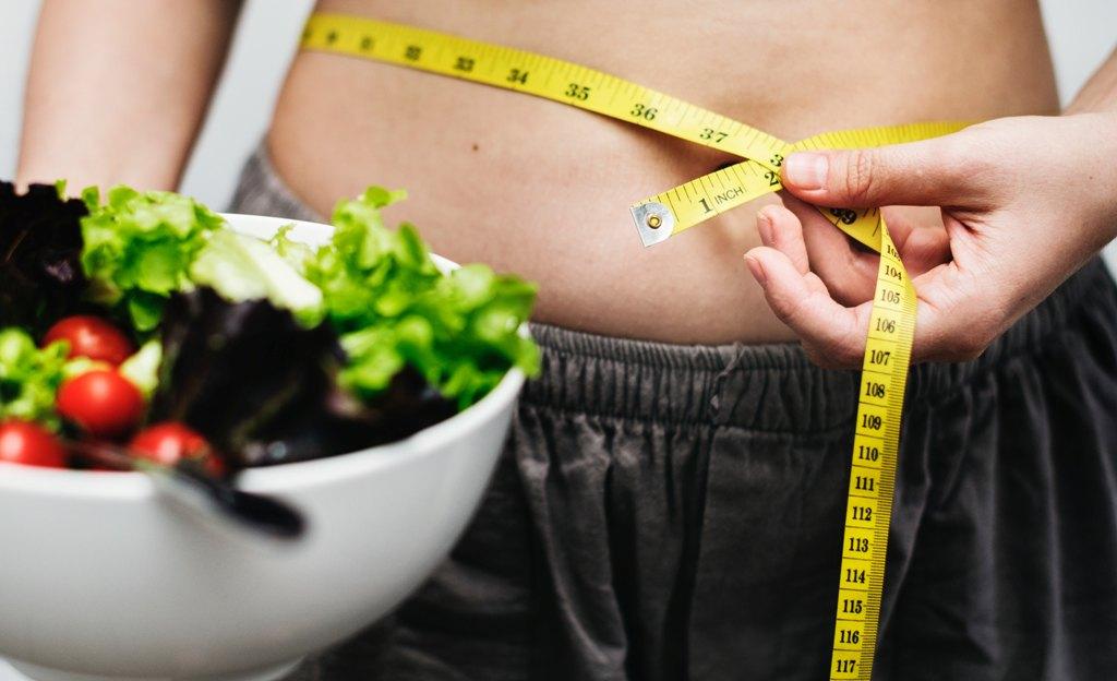 dieta per addome piatto e marcatole