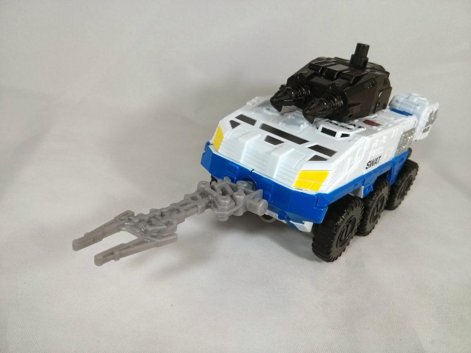 combiner wars rook weapon