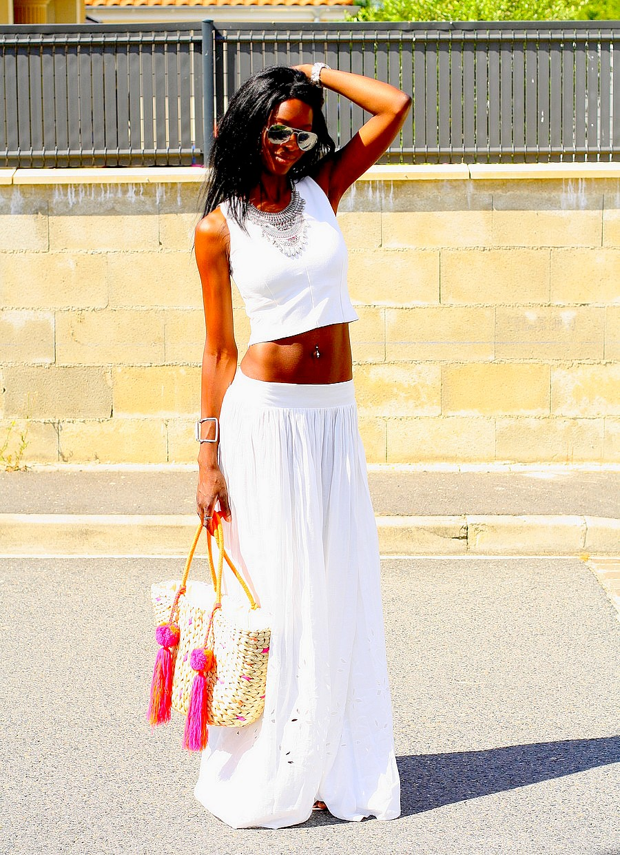 maxi-jupe-longue-crop-top-gypsy-moderne-style