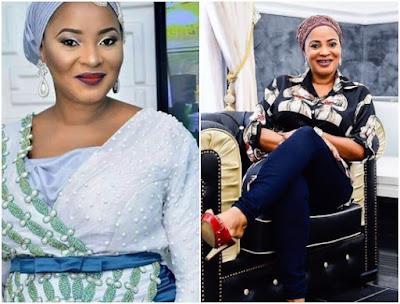 Moji Olaiya, Celebrity, Actress, Nollywood, Social media, Canada, Victor olaiya, Entertainment,