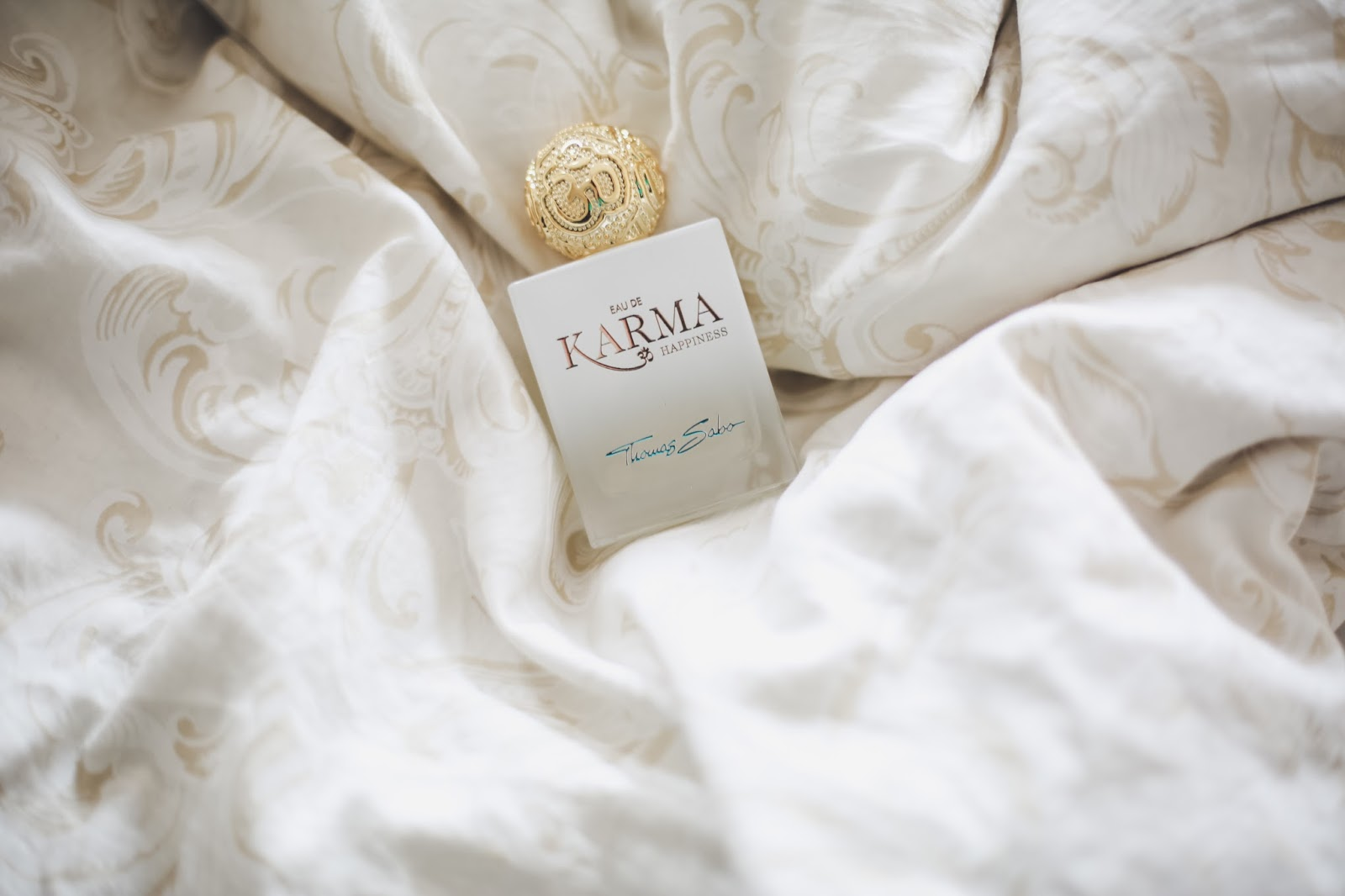 Parfum Eau de Karma Happiness Thomas Sabo