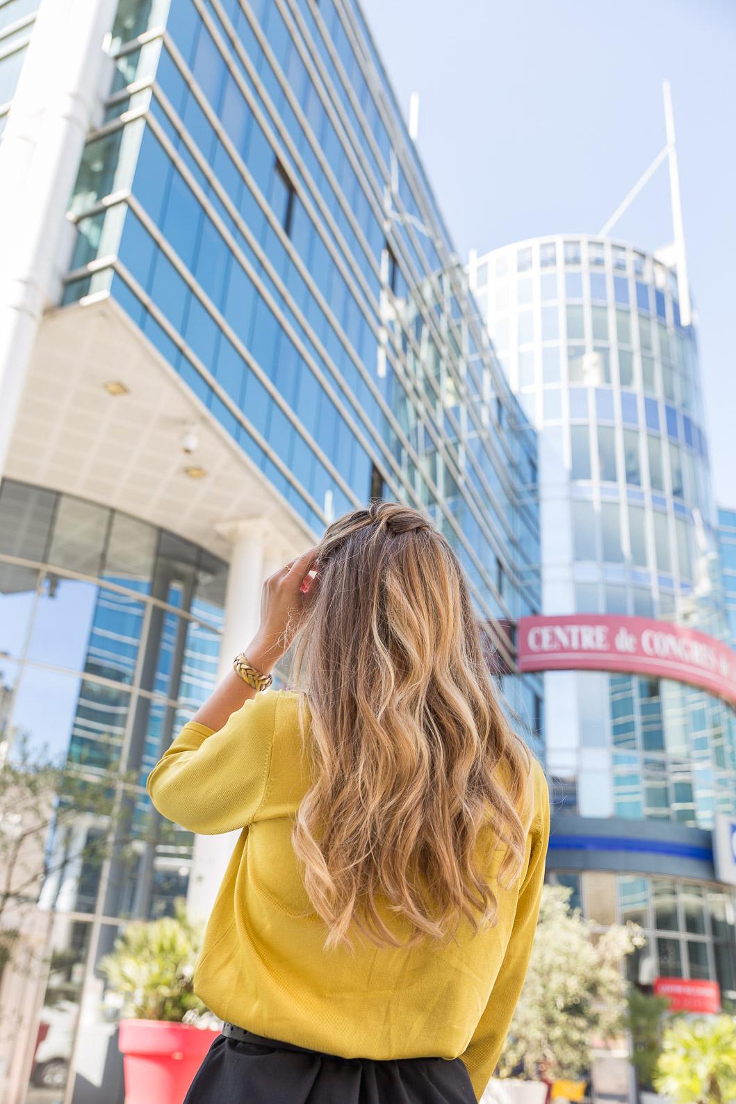 blog mode lifestyle cheveux longs blonds