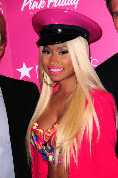 Rock Artist Biography Nicky Minaj