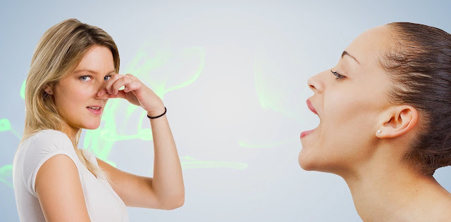 How To Eliminate Halitosis: Home Remedies For Bad Breath