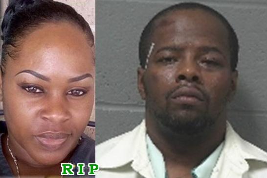 man kill wife drives body to meet girlfriend