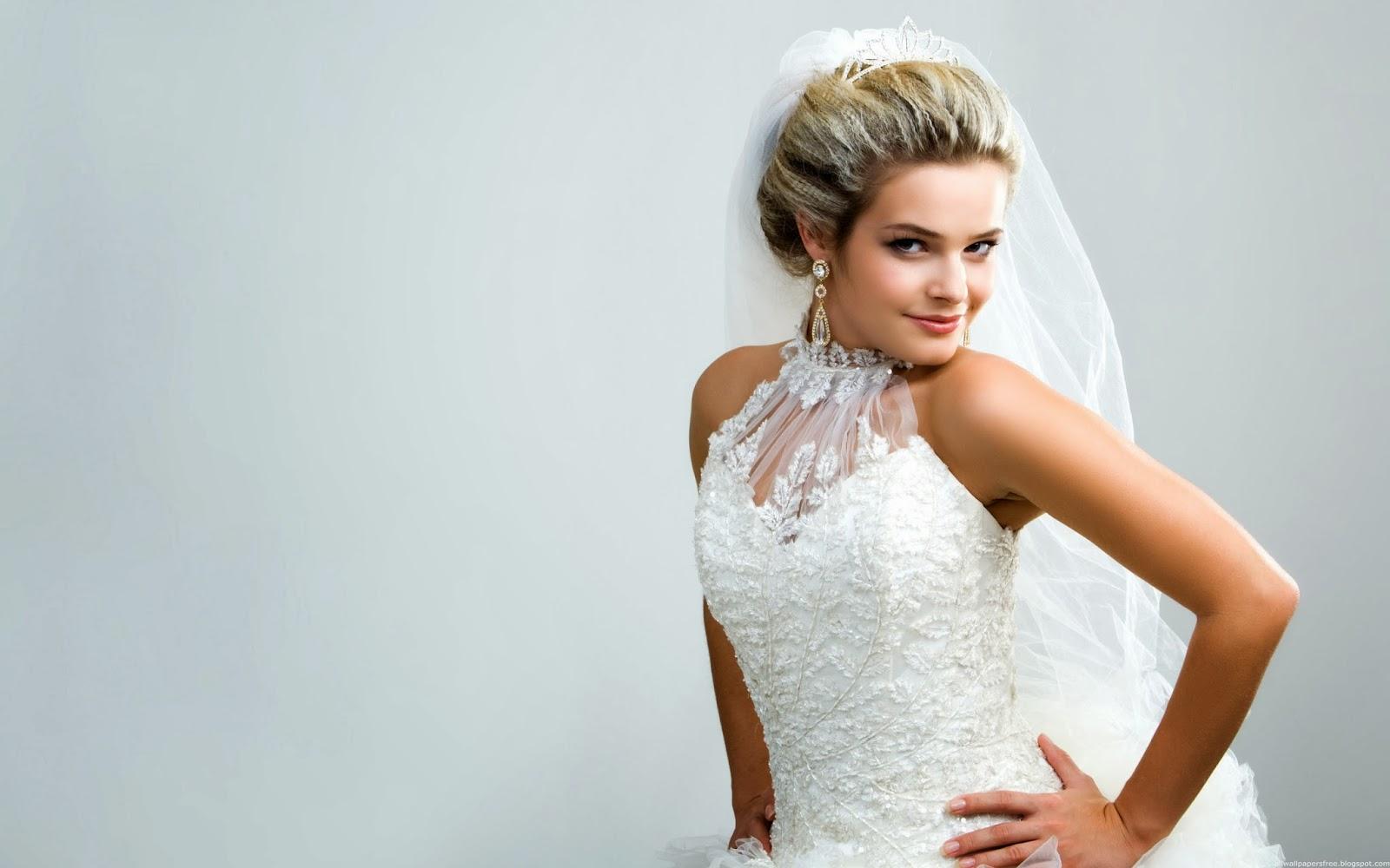 Beautiful Bride But 91