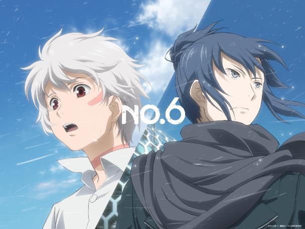 Anime Bagus Underrated  yang Jarang Ditonton/Direkomendasi - No. 6
