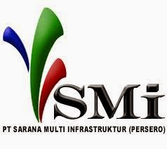 Lowongan Kerja PT (SMI) Sarana Multi Infrastruktur