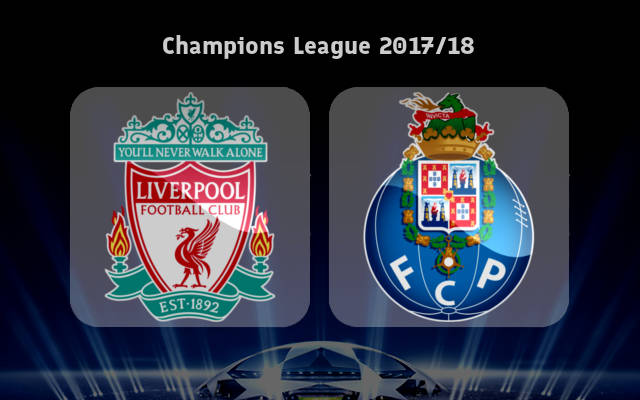 Liverpool vs FC Porto - Video Highlights & Full Match