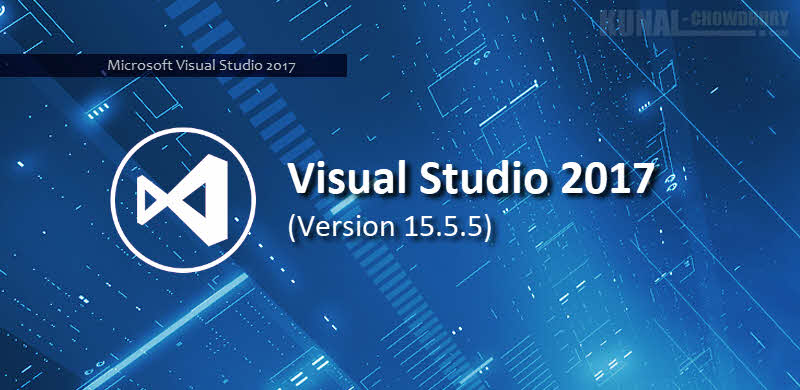 Visual Studio 2017 version 15.5.5 is now available
