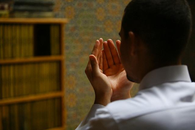 Image result for Kenapa Imam Tidak Berdoa?