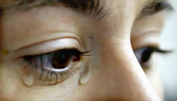2teSR5s According to Psychologists, This is What it Means When You Cry Even in Small Things
