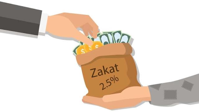 Pengertian Zakat Fitrah dan Zakat Mal : Contoh beserta Syaratnya