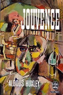 Jouvence - Aldous Huxley