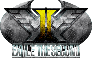 EXILE THE SECOND ロゴ