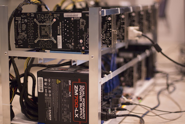 what is bitcoin miners