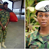 UPDATE: Air Force officer who killed his girlfriend in Benue state to die by hanging