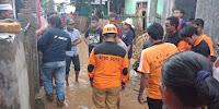 <b>Banjir di Monta, Bupati Instruksikan OPD Terkait Turun Tangan</b>