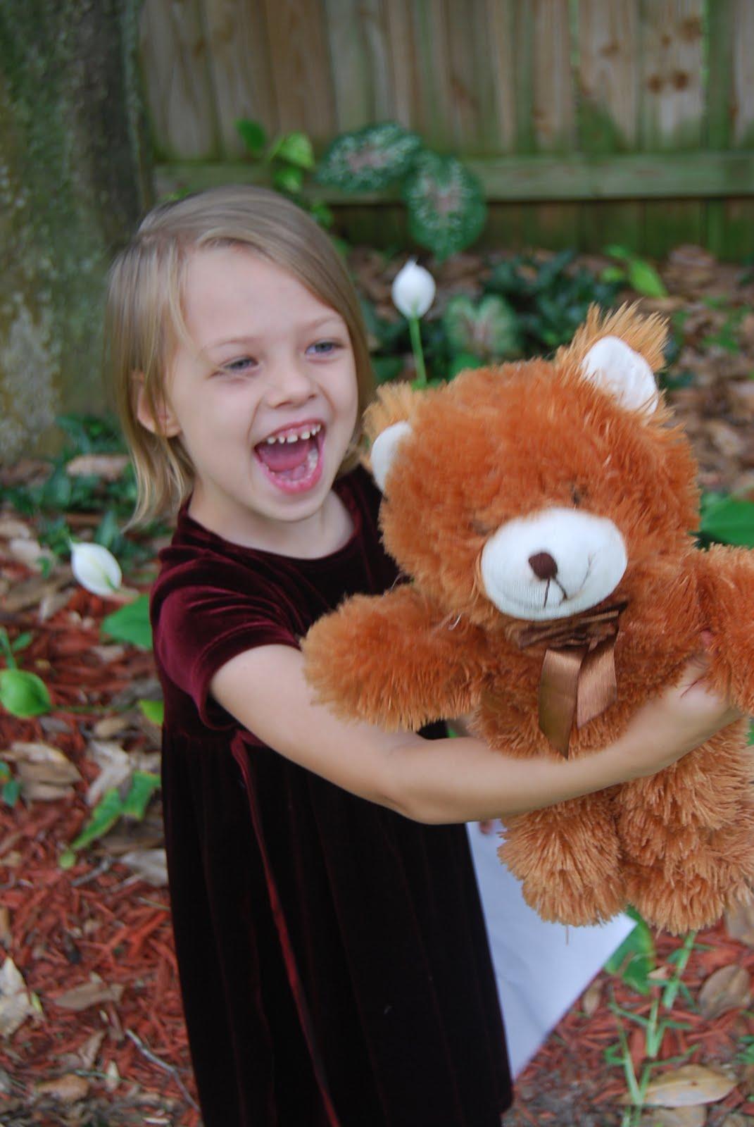 Sandbox Scholars We Re Going On A Bear Hunt