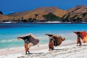Halal Tourism Lombok Show Superiority in the World Event