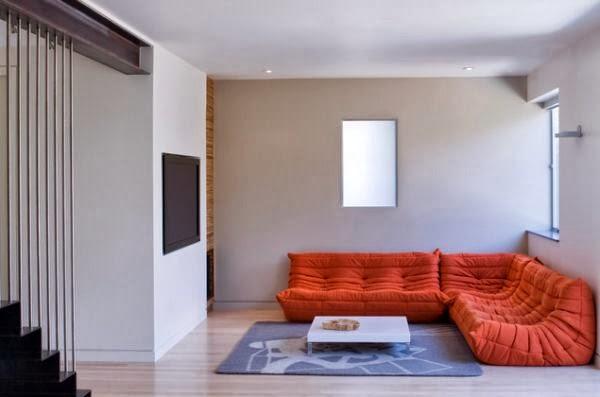 chambre confortable avec confort canap togo canap togo. Black Bedroom Furniture Sets. Home Design Ideas